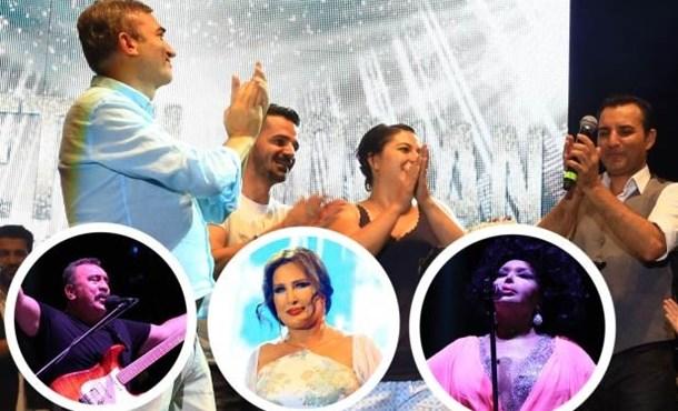 Expo 2016 Yıldızları Ağırladı!