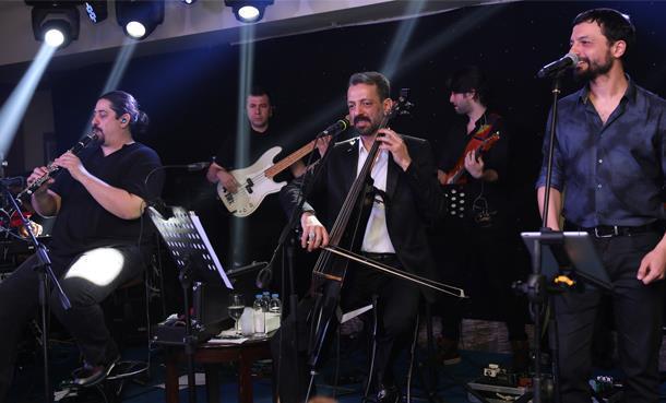 Mehmet Erdem ve Rubato Kıbrıs'ta Sevenleriyle Buluştu!