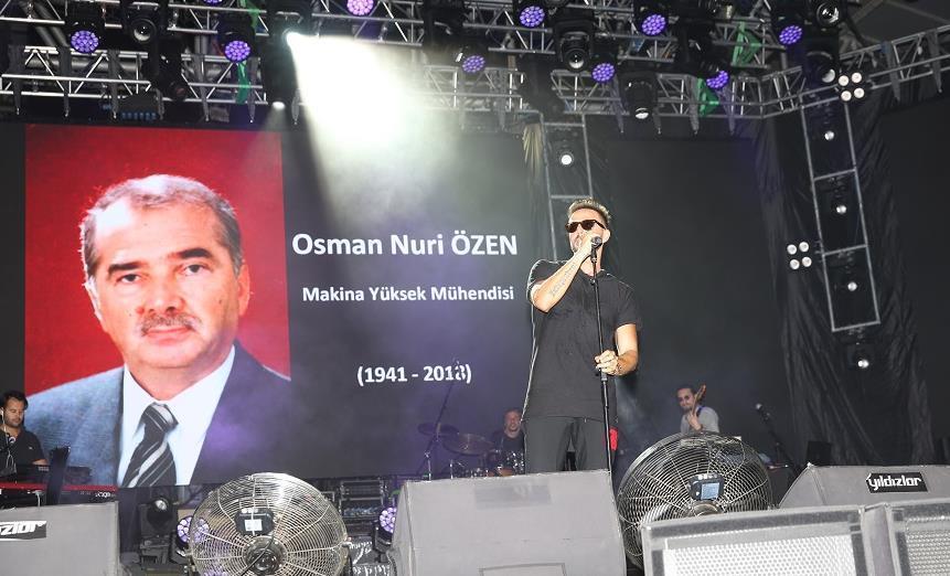 Etimesgutlular Gökhan Özen'in Acısını Paylaştı!