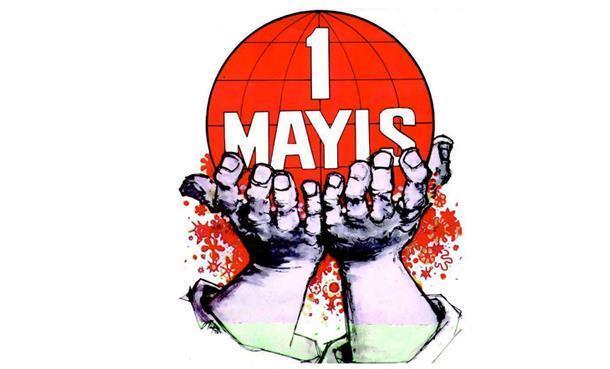 Sanatçılardan 1 Mayıs İşçi Bayramı Mesajları!
