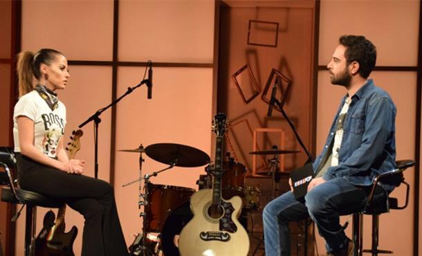 Derya Uluğ, Kral Pop Akustik'e Konuk Oluyor