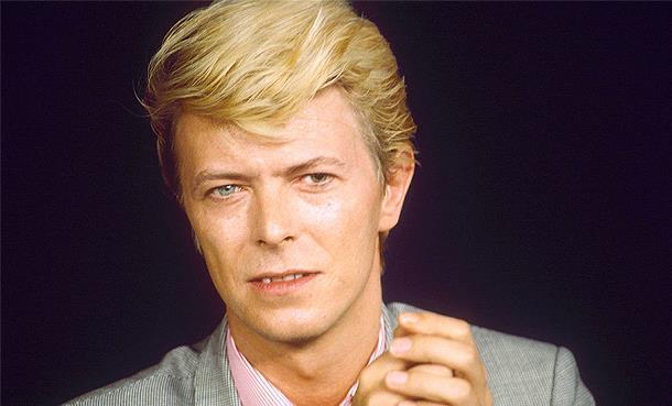 David Bowie'nin 'Labyrinth' Şarkıları Plak Olarak Çıkıyor!