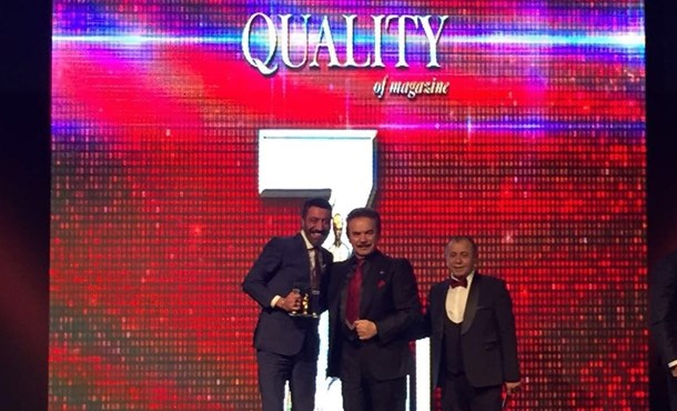 7. Quality Of Magazin Dergisi Ödülleri Sahiplerini Buldu!