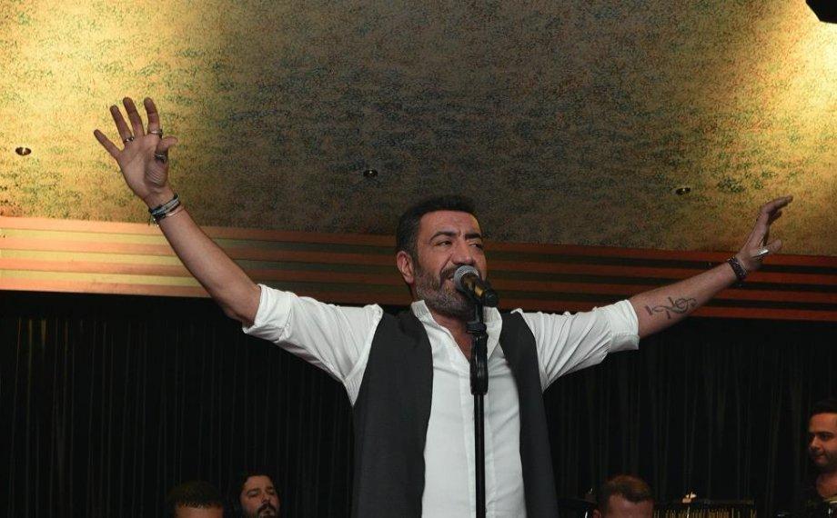 Hakan Altun İstanbul'da Sevenleriyle Buluştu!
