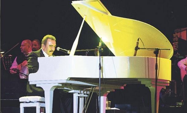 Ümit Besen: 'O Şarkıları Fantazi Olsun Diye Yazmadım!'