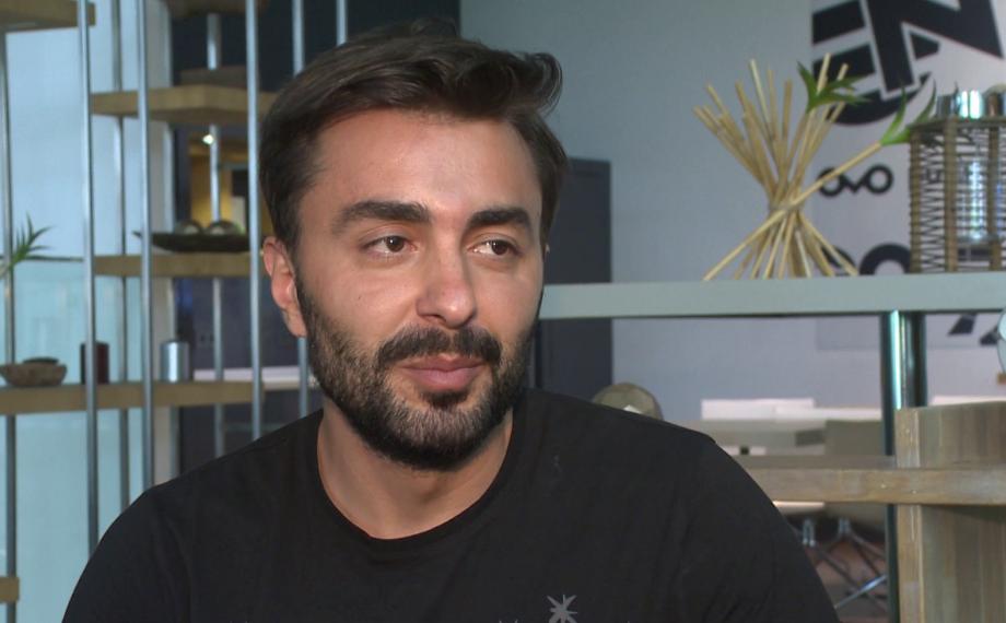 Hakan Verbiç ile Özel Röportaj!