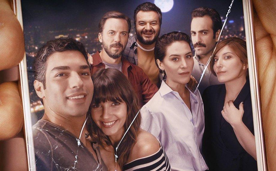 'Cebimdeki Yabancı'  Film Ekibinden Eğlenceli Klip!