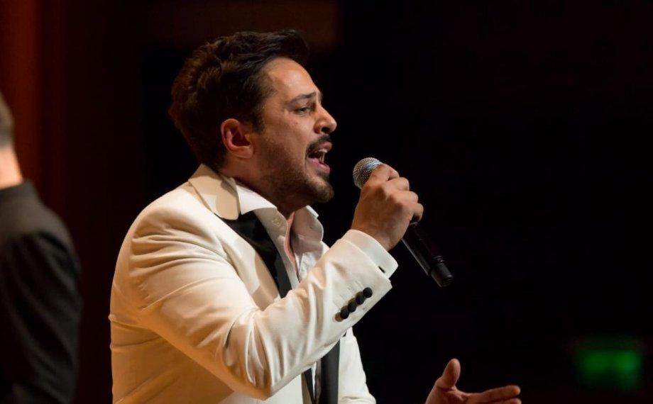 Emre Altuğ ile Türk Sanat Müziği Gecesi