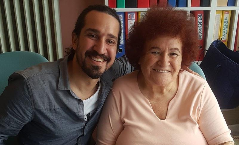 Selda Bağcan ve Doğukan Manço'dan Duygusal Buluşma!
