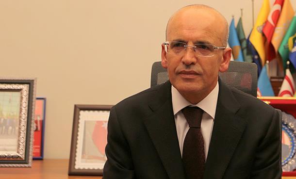 Mehmet Şimşek,