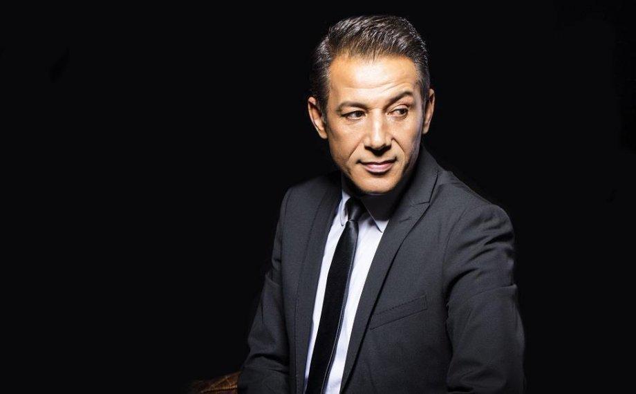 Mustafa Yıldızdoğan'dan Yeni Klip!