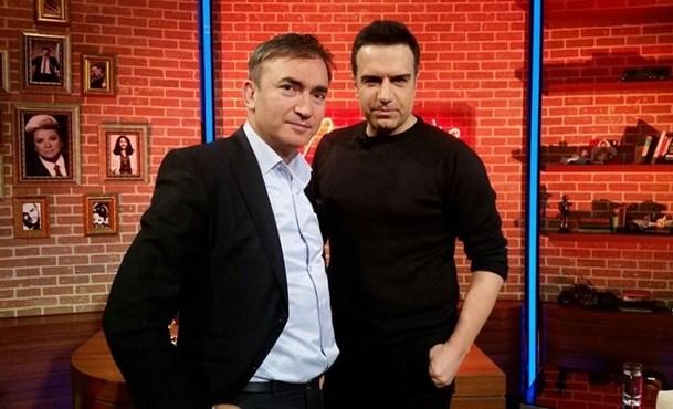 Mehmet'in Gezegeni 'ne Bu Hafta Berdan Mardini Konuk Oldu!