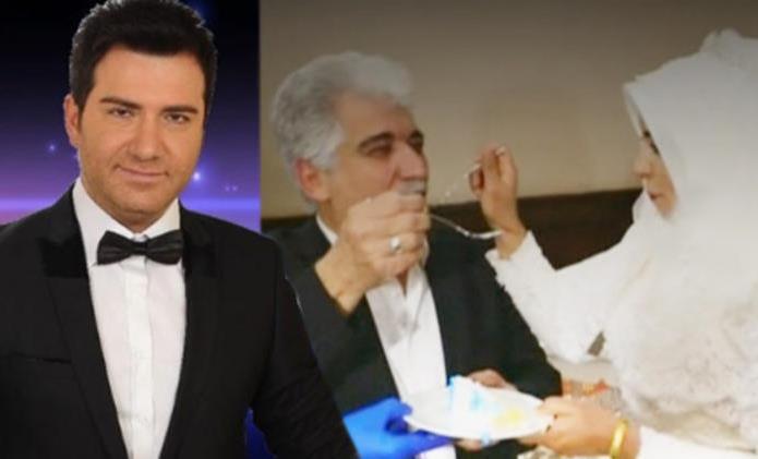 Murat Kurşun Babasını Evlendirdi!