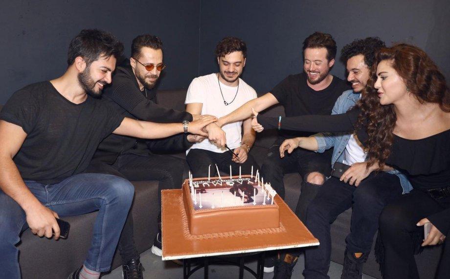 İlyas Yalçıntaş 29. Yaşını Kutladı!