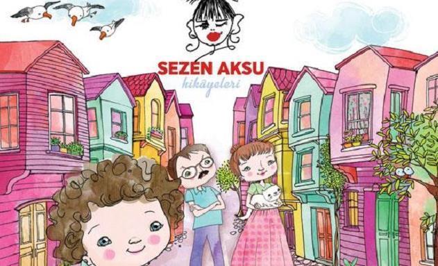 Sezen Aksu'dan Çocuk Hikayeleri!