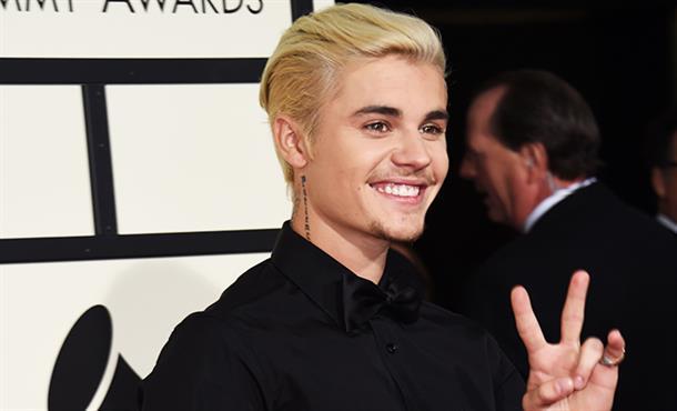 Kanye West, Drake ve Justin Bieber'dan Grammy Boykotu!