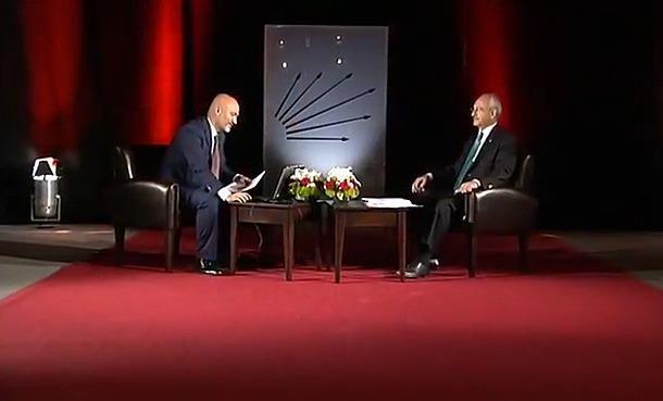 Kemal Kılıçdaroğlu, Mehmet'in Gezegeni Seçim Özel'e Konuk Oldu!