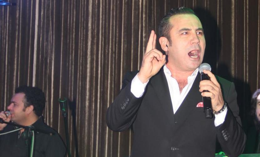 Ferhat Göçer Konserinde Buray Sürprizi!