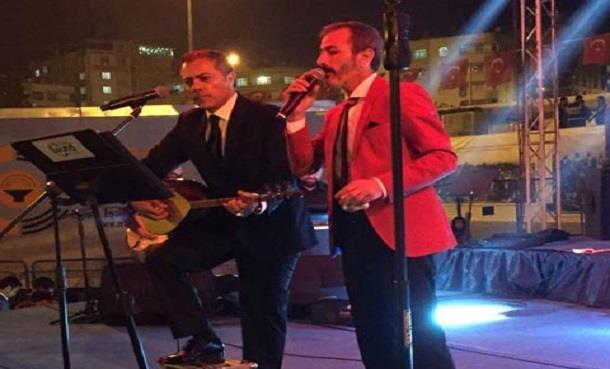 Şanlıurfa'da Türkülerin Kardeşliği Konseri!