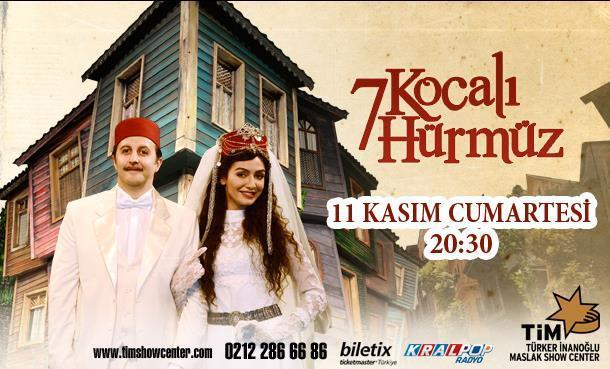 """""""7 Kocalı Hürmüz"""