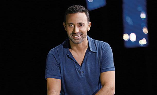 Mustafa Sandal: