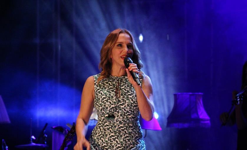 Sertab Erener'den Yıllara Meydan Okuyan Konser!